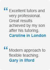 Tutorfair tutor reviews